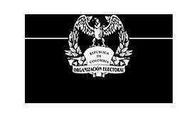 Resultado de imagen para registraduria nacional del estado civil colombia